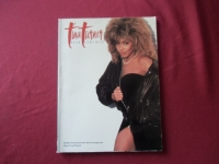 Tina Turner - Break Every Rule  Songbook Notenbuch Piano Vocal Guitar PVG