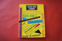 Talking Heads - Anthology  Songbook Notenbuch Piano Vocal Guitar PVG