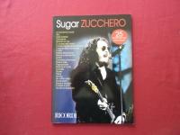 Zucchero - 25 Grandi Successi  Songbook Vocal Guitar Chords