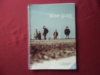 Wise Guys - Klartext (ohne CD)  Songbook Notenbuch Vocal Guitar