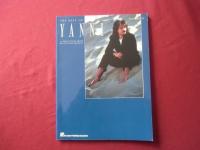 Yanni - The Best of  Songbook Notenbuch Piano
