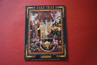 Take That - Nobody Else  Songbook Notenbuch Piano Vocal Guitar PVG