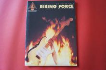 Yngwie Malmsteen - Rising Force  Songbook Notenbuch Bass