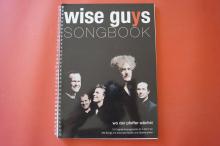 Wise Guys - Wo der Pfeffer wächst  Songbook Notenbuch Vocal Guitar