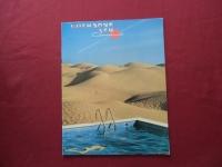 Wishbone Ash - Classic Ash Songbook Notenbuch Vocal Guitar