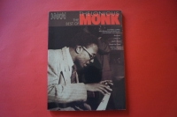 Thelonious Monk - The Best of  Songbook Notenbuch Piano