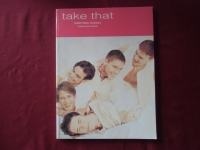 Take That - Everything changes (mit Poster) Songbook Notenbuch Piano Vocal Guitar PVG