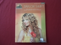 Taylor Swift - Piano Playalong (mit CD)  Songbook Notenbuch Piano Vocal Guitar PVG