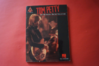 Tom Petty - Definitive Guitar Collection  Songbook Notenbuch Vocal Guitar