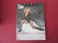 Tina Turner - Private Dancer  Songbook Notenbuch Piano Vocal Guitar PVG