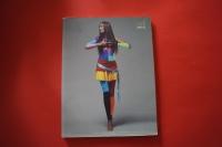 Zazie - Zest of (Best of)  Songbook Notenbuch Piano Vocal Guitar PVG