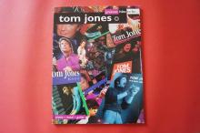 Tom Jones - Greatest Hits so far  Songbook Notenbuch Piano Vocal Guitar PVG