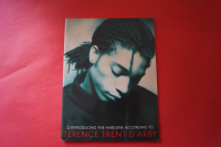 Terence Trent d´Arby - Introducing the Hardline according to...  Songbook Notenbuch Piano Vocal Guitar PVG