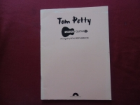 Tom Petty - For Easy Guitar Songbook Notenbuch Vocal Easy Guitar