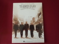 Third Day - Wherever you are  Songbook Notenbuch Piano Vocal Guitar PVG