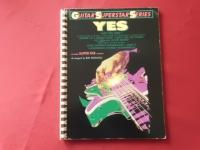 Yes - Guitar Superstar Series  Songbook Notenbuch Vocal Guitar