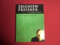Zbigniew Preisner - Piano Collection  Songbook Notenbuch Piano