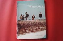 Wise Guys - Klartext (mit CD)  Songbook Notenbuch Vocal Guitar