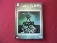 Zakk Wylde - Anthology  Songbook Notenbuch Vocal Guitar