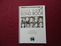 Wise Guys - Songbook  Songbook Notenbuch Vocal Guitar