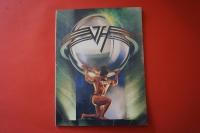 Van Halen - 5150   Songbook Notenbuch Piano Vocal Guitar PVG