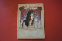 Vanessa Carlton - Be not nobody  Songbook Notenbuch Piano Vocal Guitar PVG