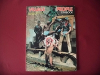 Village People - Songbook  Songbook Notenbuch Piano Vocal Guitar PVG