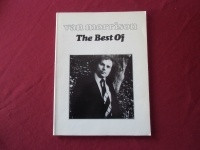 Van Morrison - The Best of  Songbook Notenbuch Piano Vocal Guitar PVG