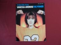 Vanessa Ambrosi - 4 Hot Hits  Songbook Notenbuch Piano Vocal Guitar PVG