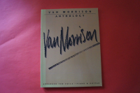 Van Morrison - Anthology  Songbook Notenbuch Piano Vocal Guitar PVG