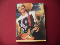 Santana - For Guitar Tab  Songbook Notenbuch Vocal Guitar