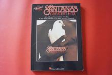 Santana - Greatest Hits Songbook Notenbuch für Bands (Transcribed Scores)