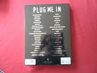 ACDC - Plug me in  Songbook Notenbuch Vocal Guitar