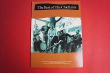 Chieftains - Best of  Songbook Notenbuch C-Instrumente