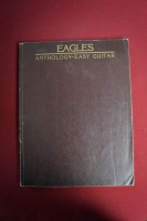 Eagles - Anthology Songbook Notenbuch Vocal Easy Guitar