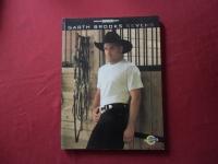 Garth Brooks - Sevens  Songbook Notenbuch Vocal Guitar
