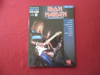 Iron Maiden - Guitar Playalong (mit Audiocode)  Songbook Notenbuch Vocal Guitar