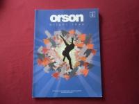 Orson - Bright Idea  Songbook Notenbuch Vocal Guitar