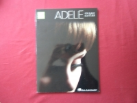 Adele - For Easy Guitar  Songbook Notenbuch Vocal Easy Guitar