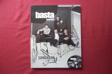 Basta - Domino (mit Autogrammen und CD)  Songbook Notenbuch Vocal Guitar