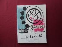 Blink 182 - Blink 182  Songbook Notenbuch für Bands (Transcribed Scores)