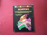 Boston - Guitar Superstar Series  Songbook Notenbuch Vocal Guitar