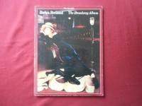 Barbra Streisand - The Broadway Album  Songbook Notenbuch Piano Vocal Guitar PVG