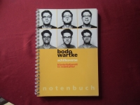 Bodo Wartke - Achillesverse  Songbook Notenbuch Piano Vocal