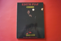Edith Piaf - 25 Chansons  Songbook Notenbuch Piano Vocal Guitar PVG