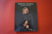 Whitney Houston - My Love is your Love  Songbook Notenbuch Piano Vocal Guitar PVG