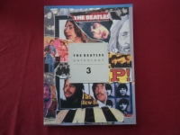 Beatles - Anthology 3  Songbook Notenbuch Piano Vocal Guitar PVG
