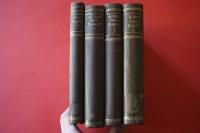 Katholische Dogmatik in sechs Büchern (6 Teile in 4 Bde. komplett)