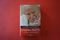 Johannes Paul II. (mit Schutzumschlag)