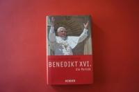 Benedikt XVI. (mit Schutzumschlag)